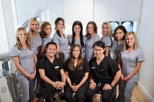 Varicose Vein and Spider Vein Treatment Team and New York Vein Doctors