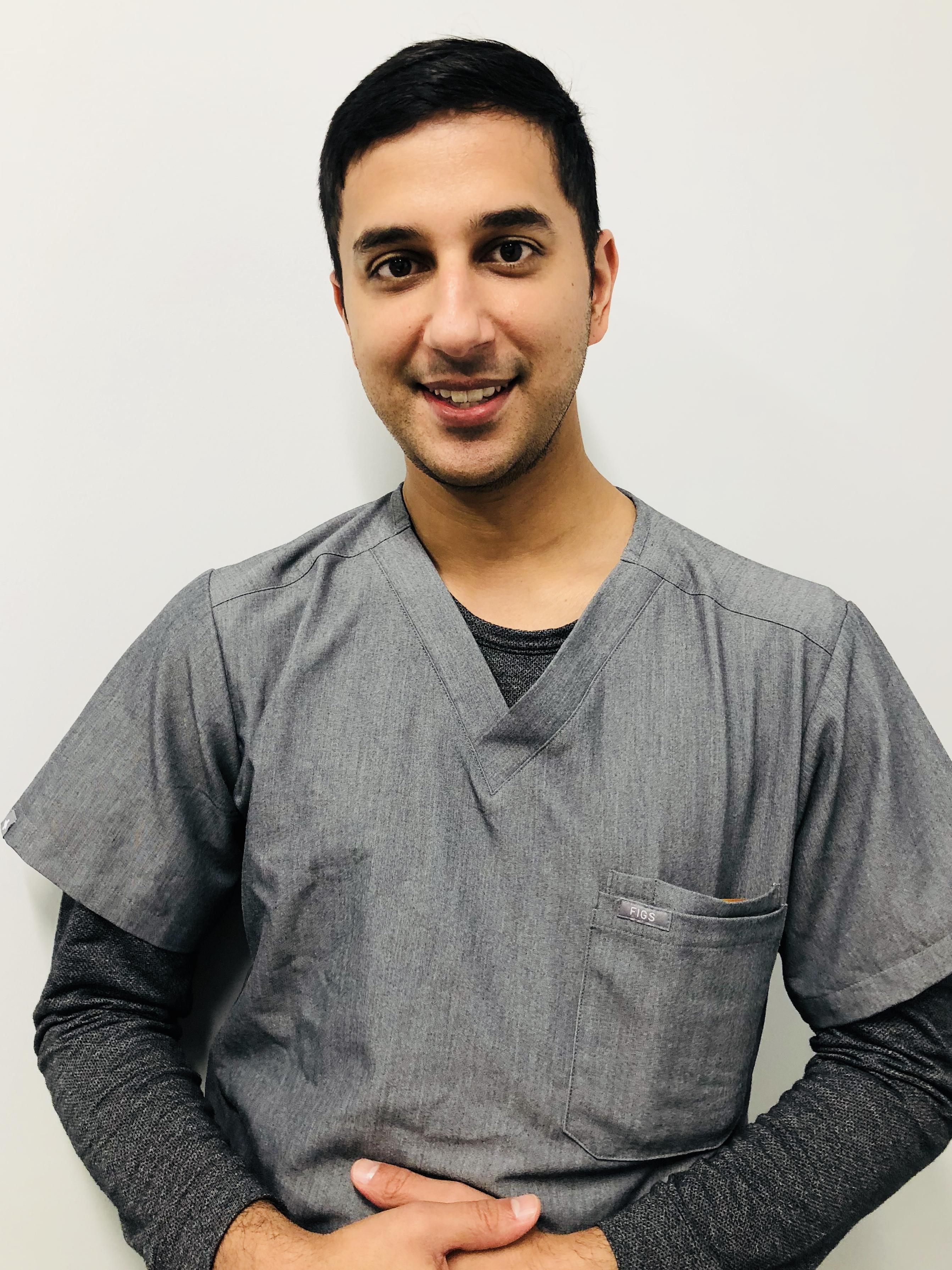 Dr. Faisal Siddiqi Top New Jersey Vein Doctor
