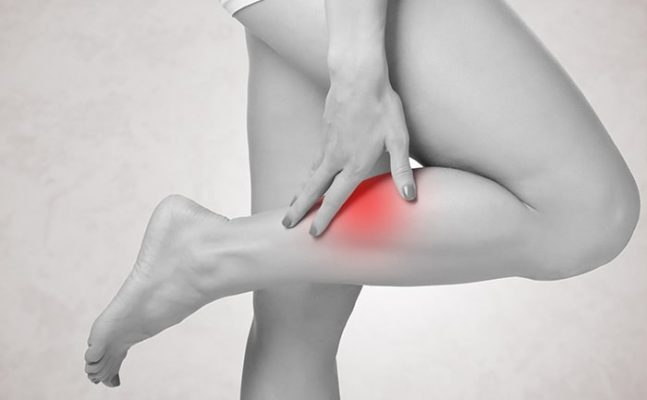 What are leg cramps - Spider and Varicose Vein Treatment Clinic