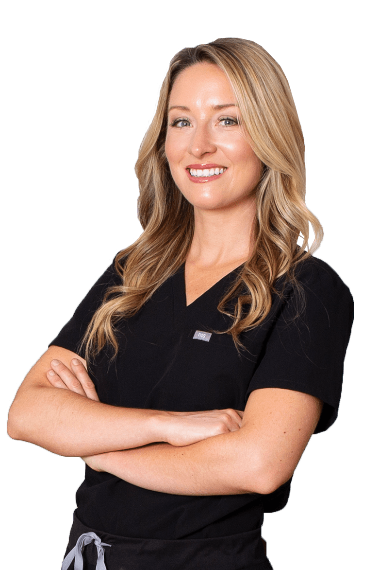 Dr. Caroline Novak - Cutout Profile Photo