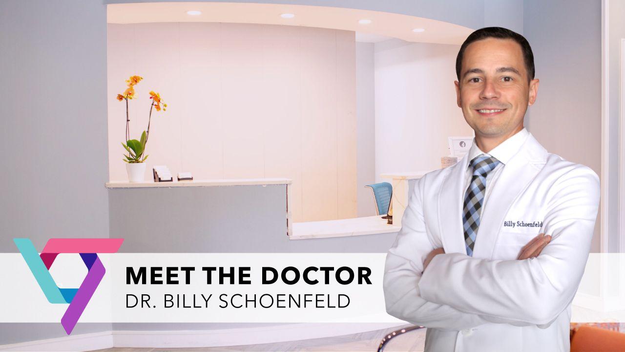 Dr. Billy Schoenfeld YT thumbnail