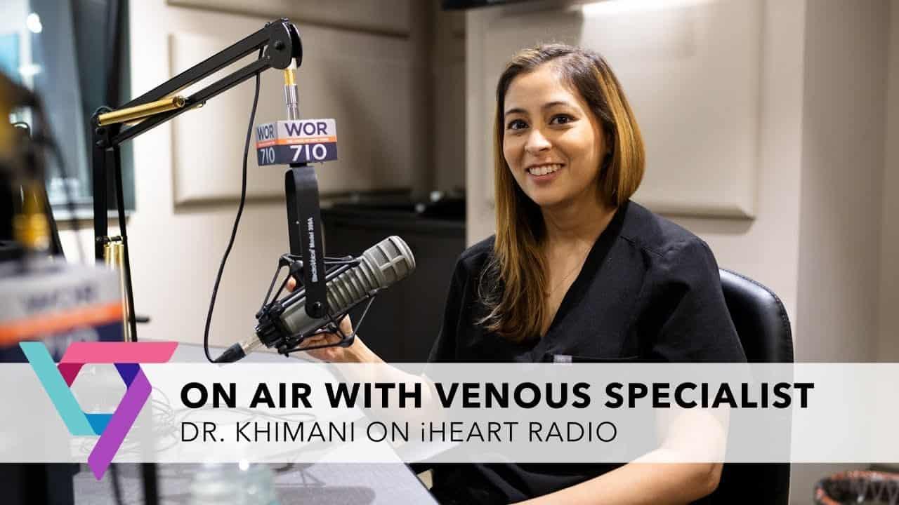 Dr. Khimani on iHeart Radio - YouTube thumbnail