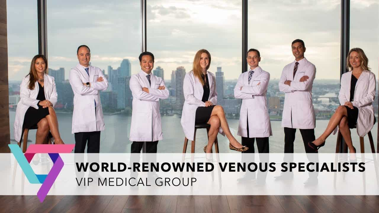 Board-Certified vein doctors have specialized training and experience in vein disease. This ensures that you are correctly diagnosed, and you receive the most effective vein treatment in NYC.