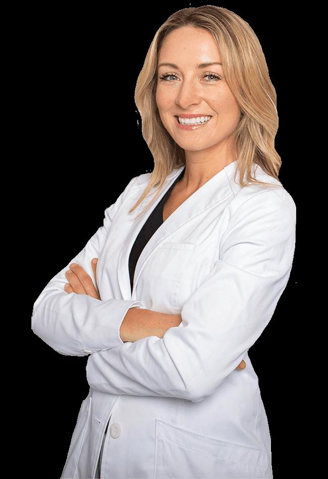 Dr. Caroline Novak