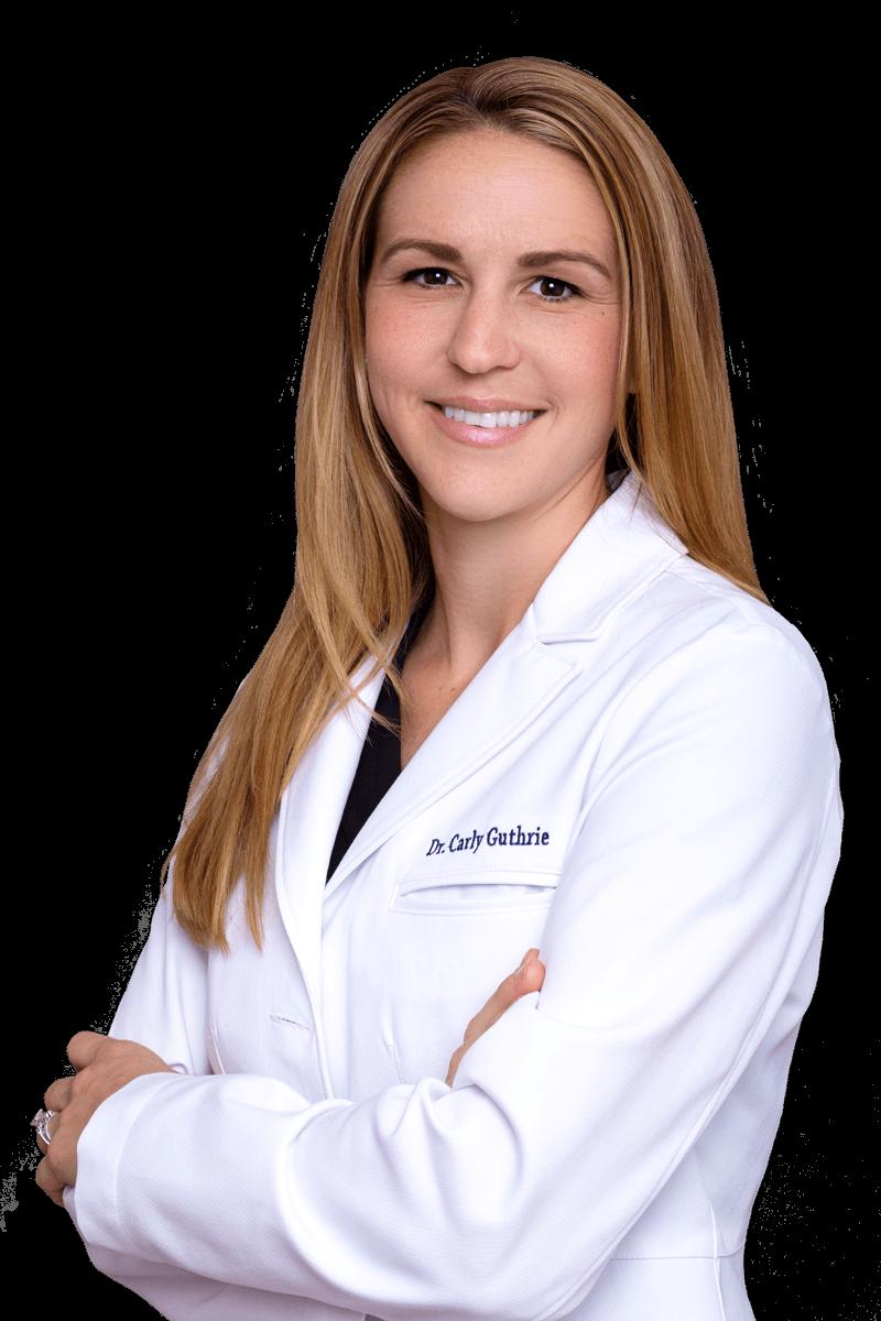 Dr. Curly Guthrie - San Diego, CA - Vein Treatment Specialist