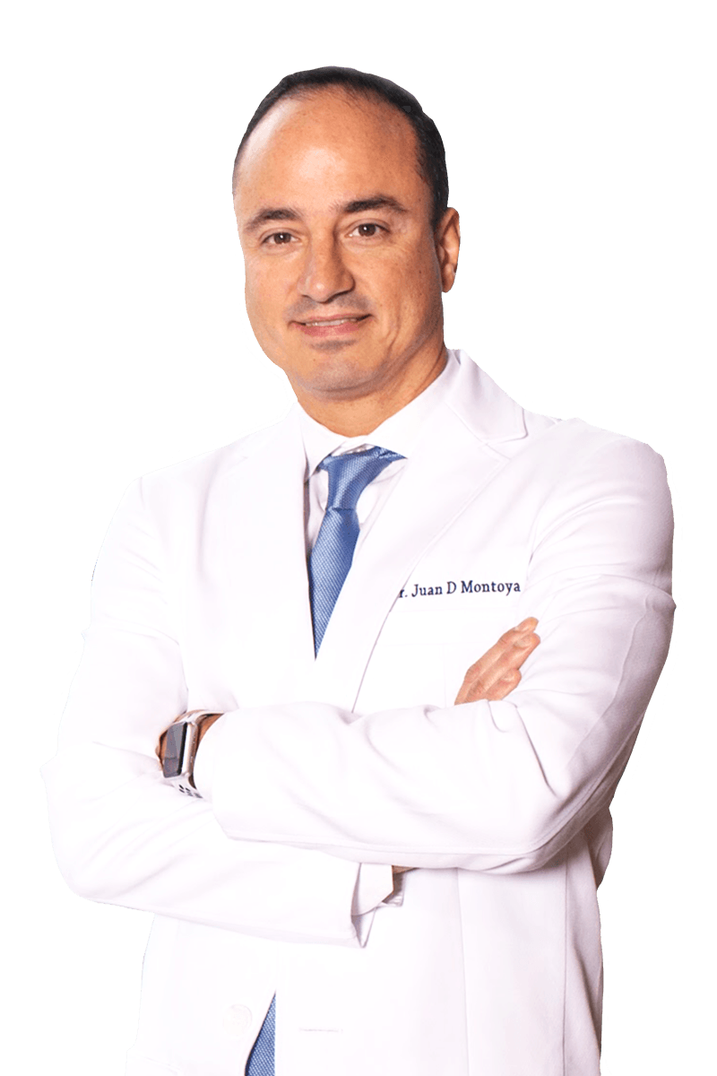 Dr. Montoya intro - Vein Treatment Clinic