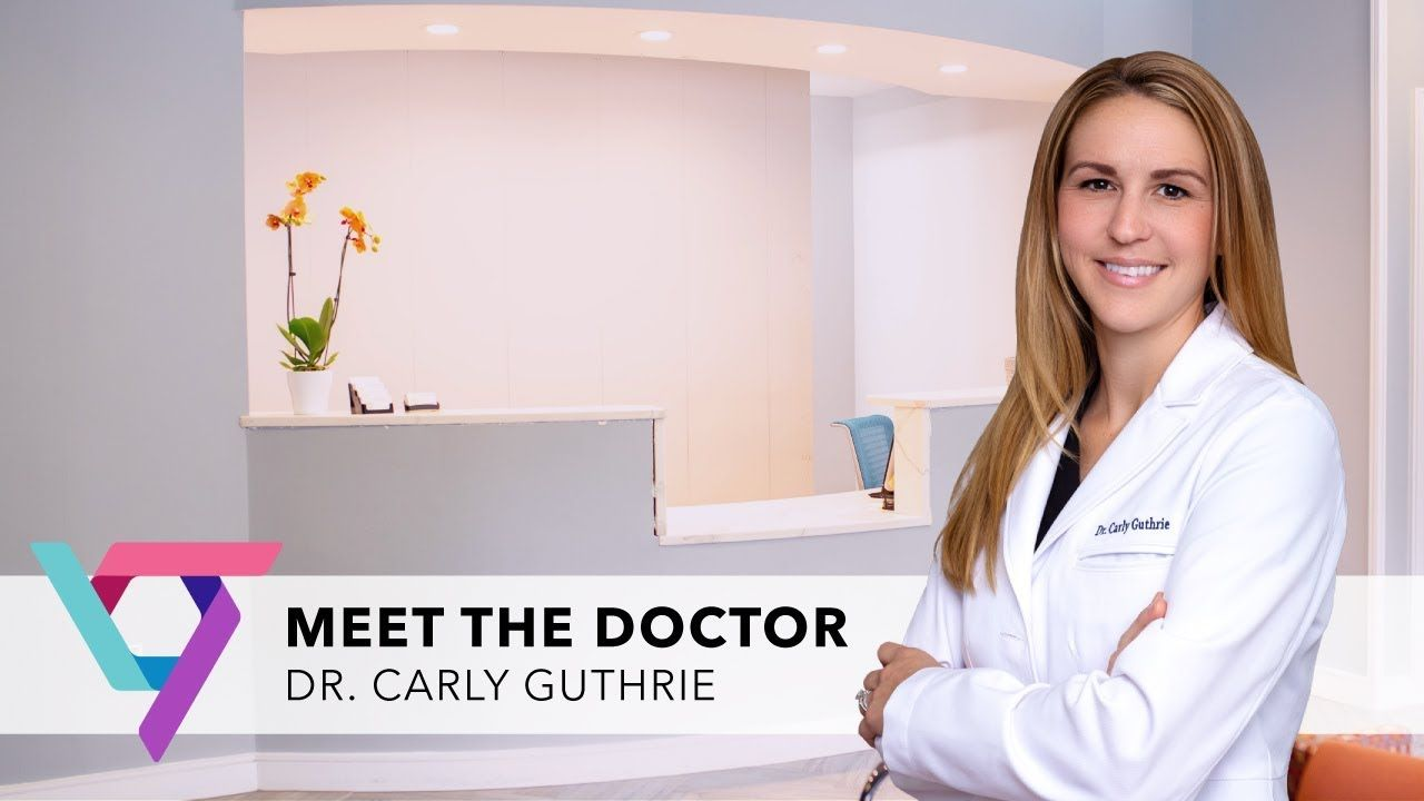Meet Dr. Carly Guthrie – YouTube cover photo