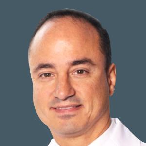 Dr. Juan Montoya