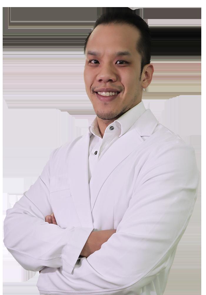 Dr Calvin Jung - Houston Vein Doctor