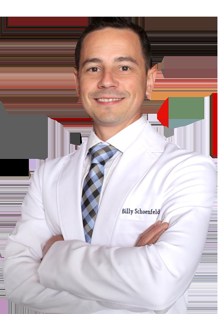 Dr. Billy Schoenfeld