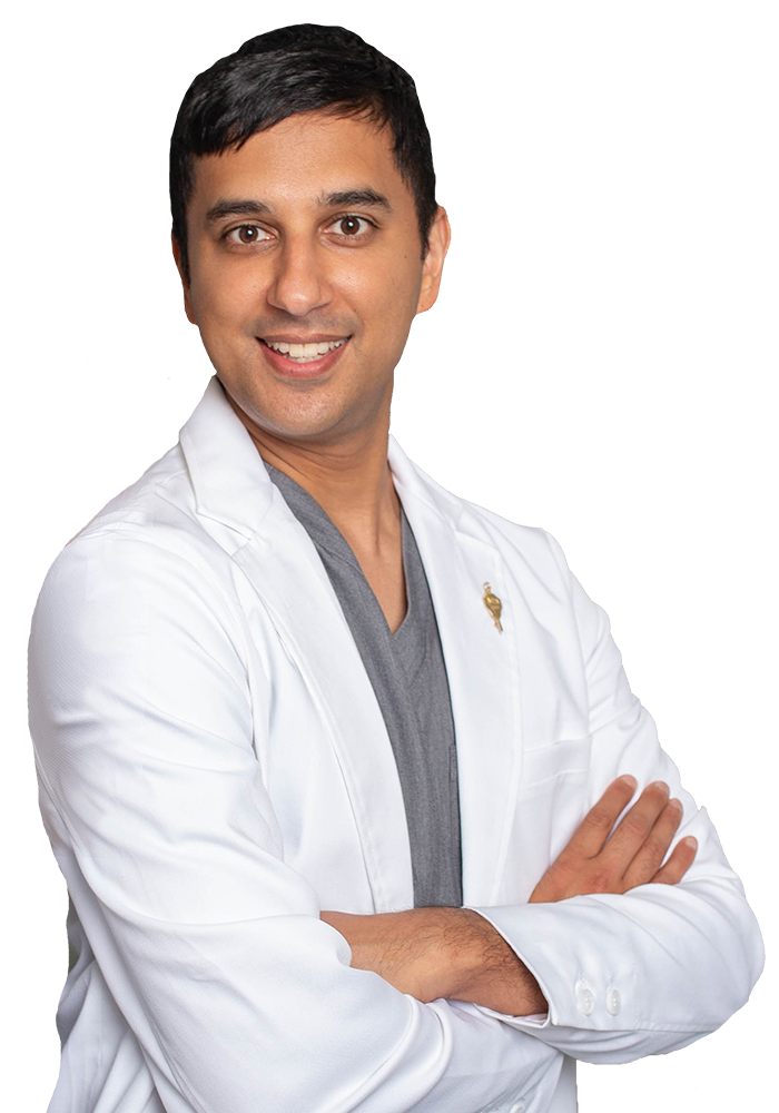 Dr. Faisal Siddiqi - Vein Doctor in Point Pleasant NJ