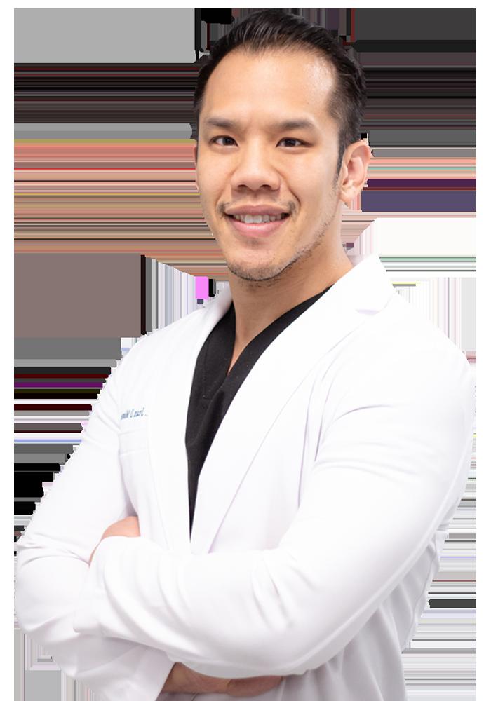 Dr. Calvin JUng – Vein Doctor Tx