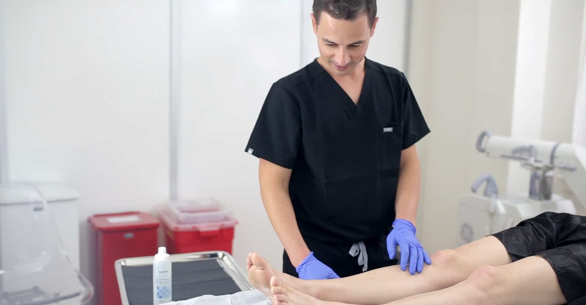 Do you have questions about vein disease or vein treatments? In this article, the top vein doctor in NY answers frequently asked questions about minimally invasive treatments.