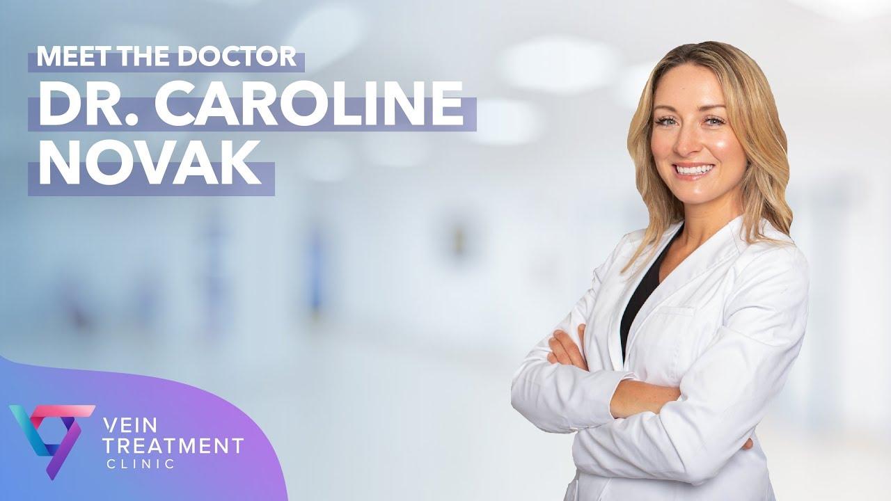 Dr. Caroline Novak, Vein Doctor Long Island