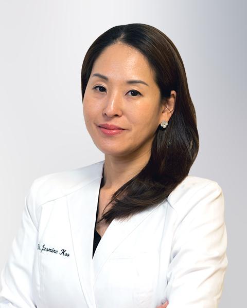 Vein Specialist in San Diego, California - Dr. Jasmine Koo