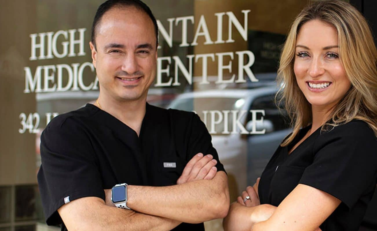 The Vein Treatment Center has locations in New York and New Jersey