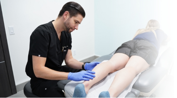 What are the Qualities of the Best Varicose Vein Center?