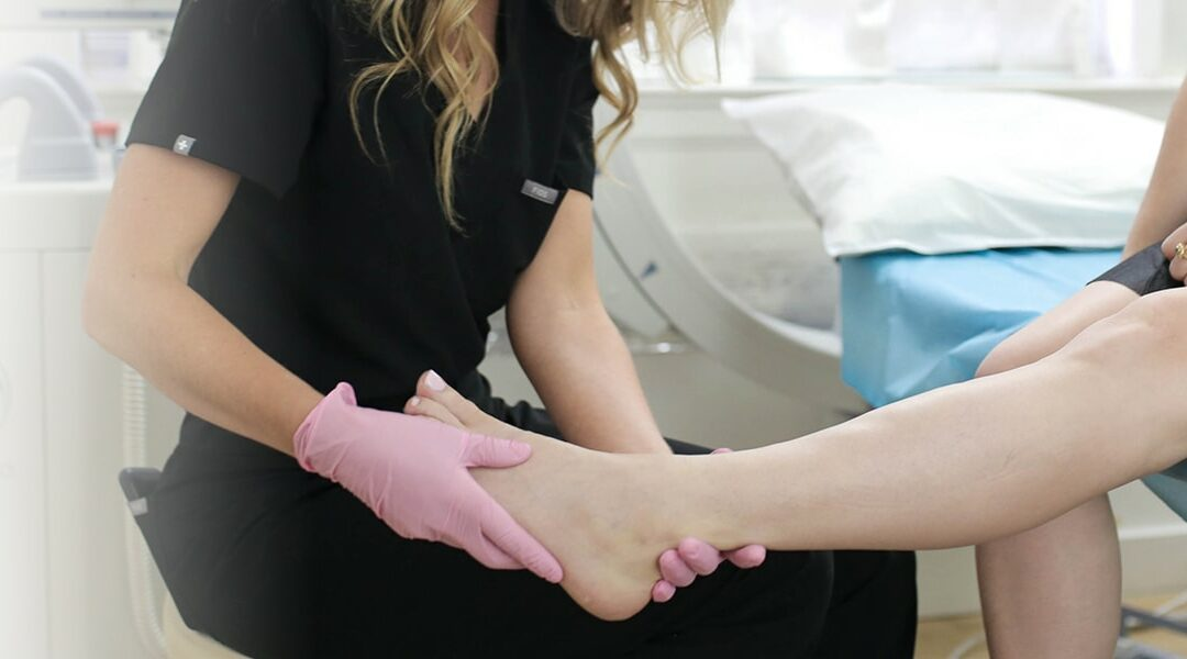 How Can I Find a Good Varicose Vein Center in Texas?