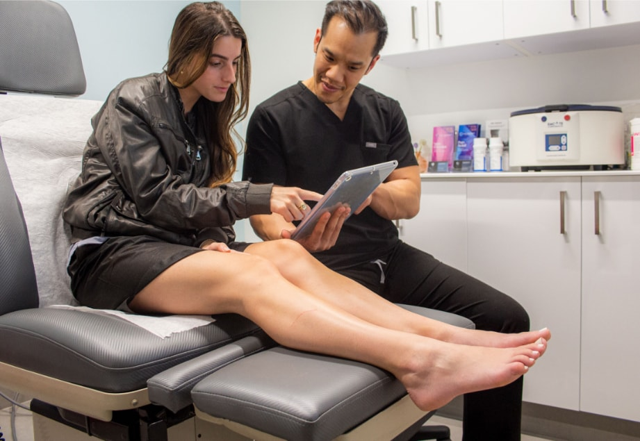 If you're looking for a good vein dr. in Houston, TX, you should be aware of the qualities to consider. This article provides an overview of the qualities of a good vein dr. in Houston.