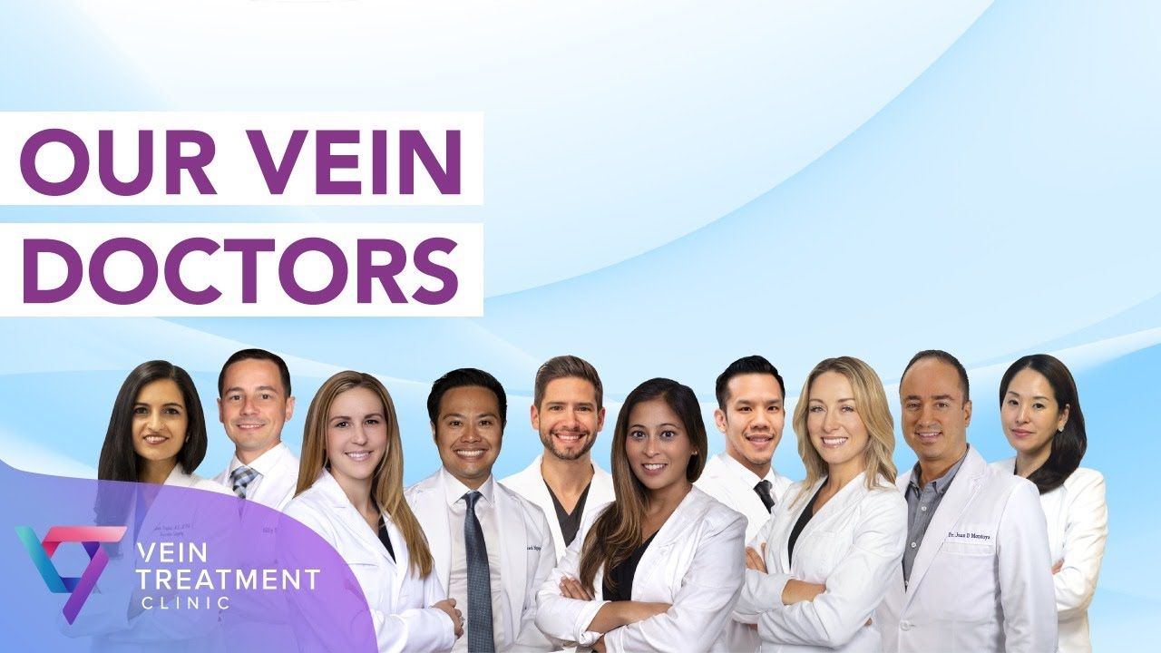 Vein Treatment Doctors, Spider and Varicose Vein Removal