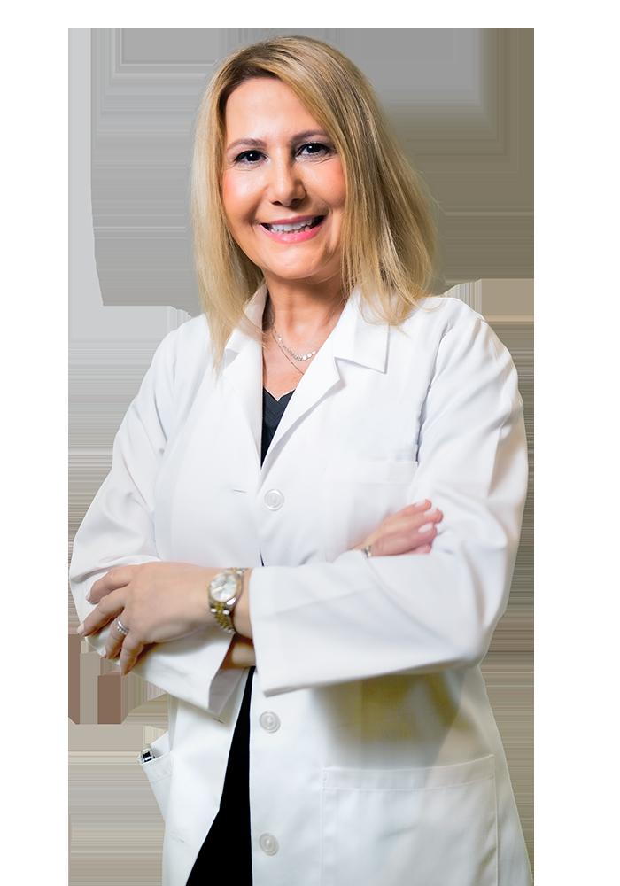 Dr. Jasmine Koo