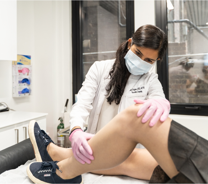 Dr. Jasmine Koo is widely considered the best vein dr. in San Diego. This article introduces you to the best vein doctors and highlights their vein treatment process in San Diego.