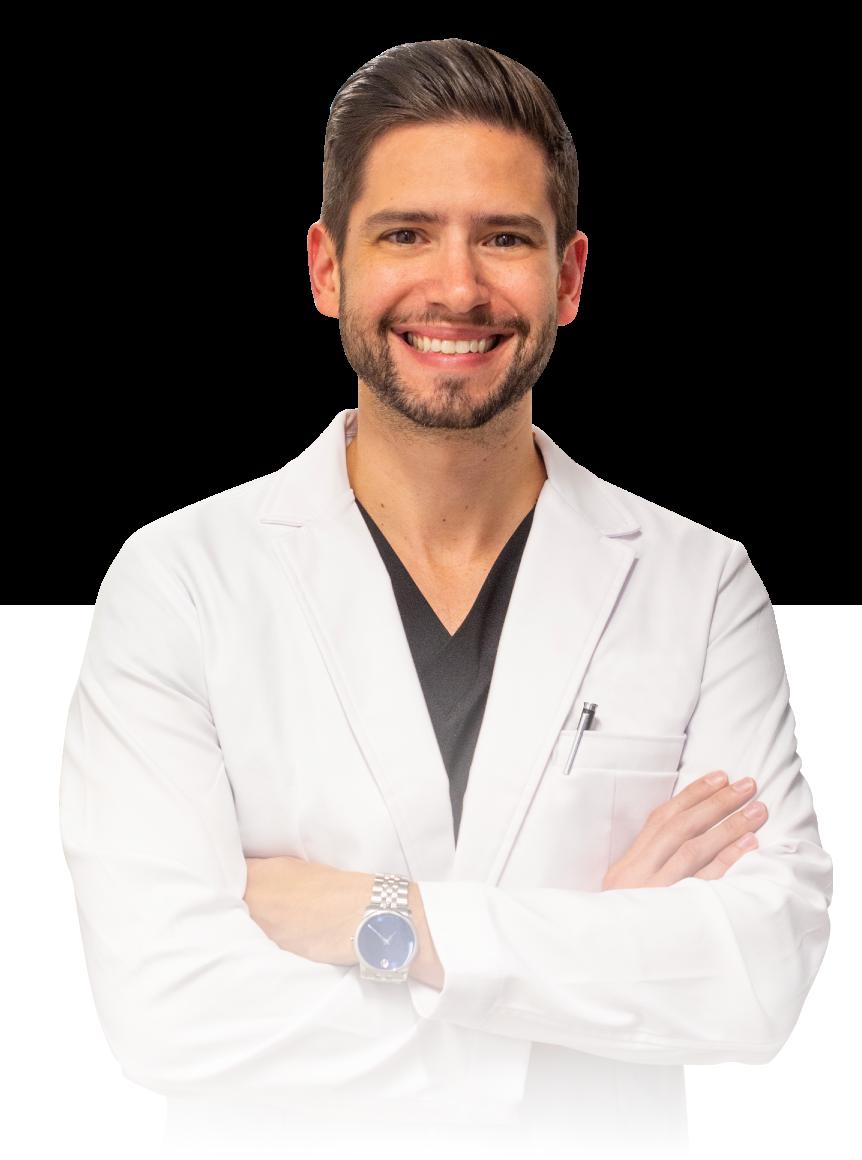 Vein Doctor NJ - Dr. Todd Kobrinski