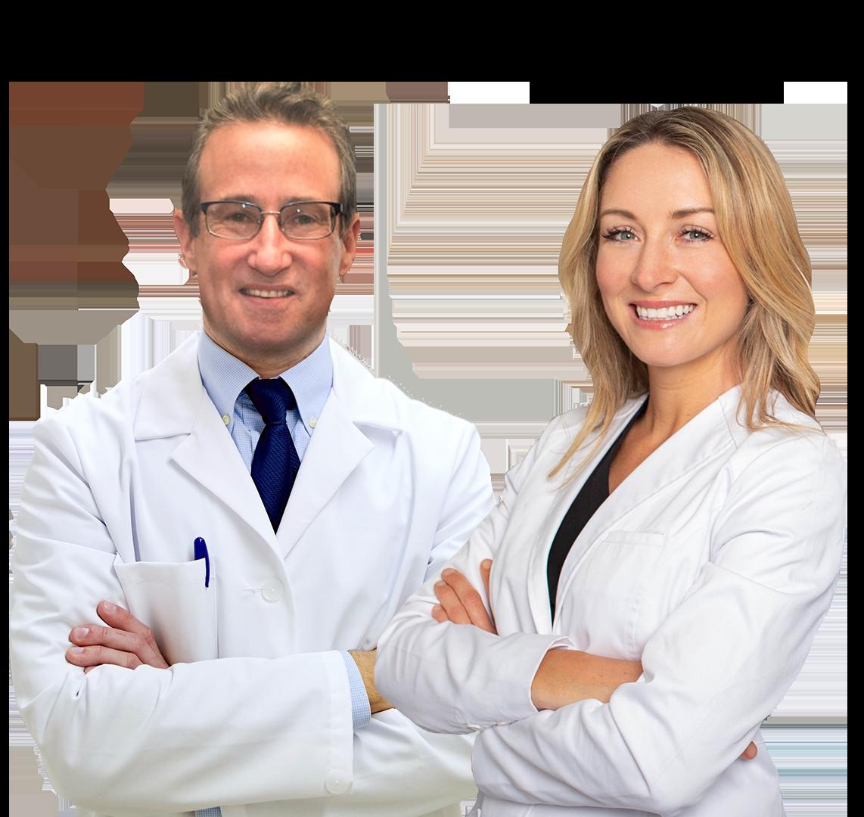 Vein Doctors in Long Island