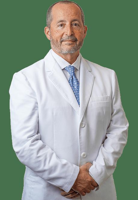 Dr. Schoenfeld - Vein Doctor in San Diego - Vein Treatment Clinic
