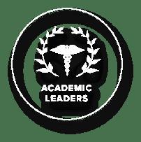 Academic Leaders white